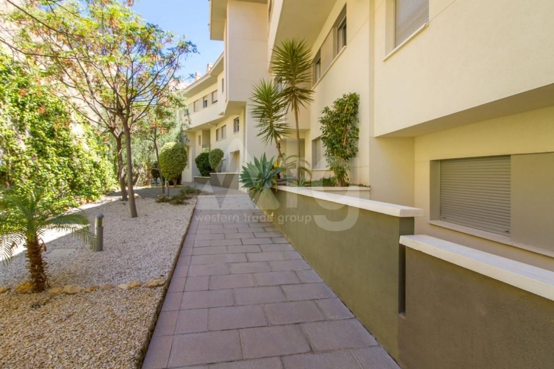 3 bedroom Apartment in Altea  - BSA116098 - 20