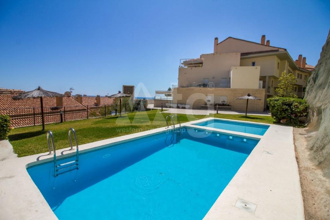 3 bedroom Apartment in Altea  - BSA116098 - 23