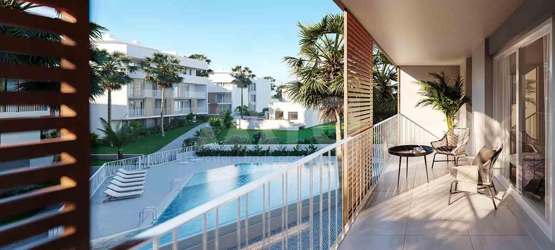 3 bedroom Apartment in Altea  - BSA116098 - 3