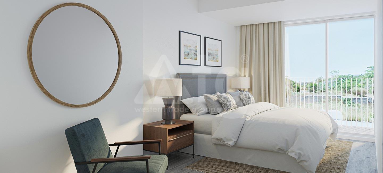 3 bedroom Apartment in Altea  - BSA116098 - 6