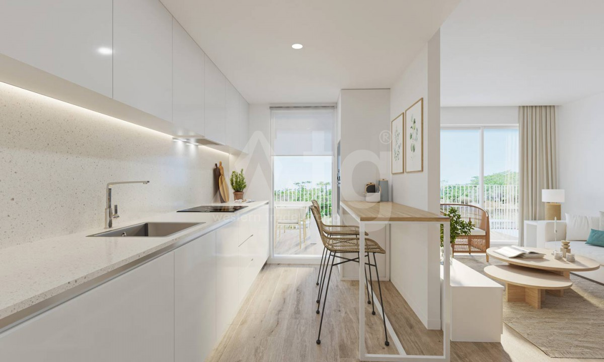 3 bedroom Apartment in Altea  - BSA116098 - 8