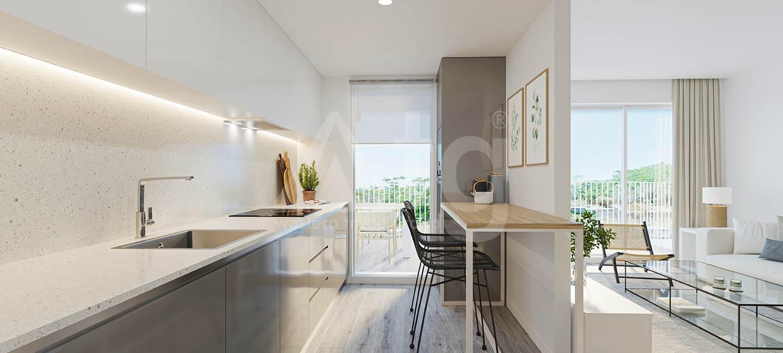 3 bedroom Apartment in Altea  - BSA116098 - 9