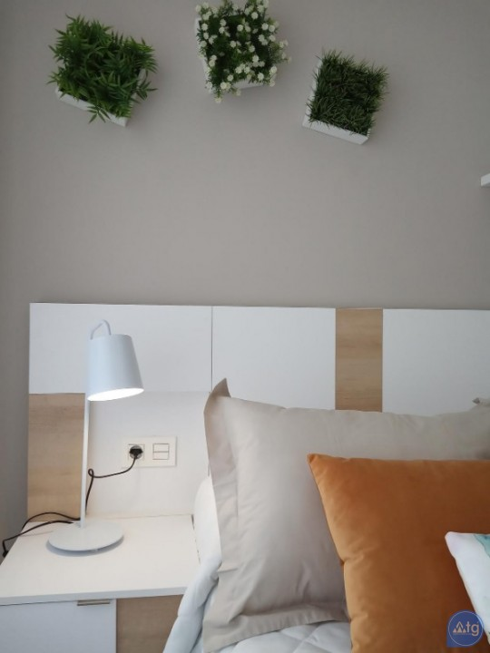 3 bedroom Apartment in Benijófar  - TGH119494 - 7