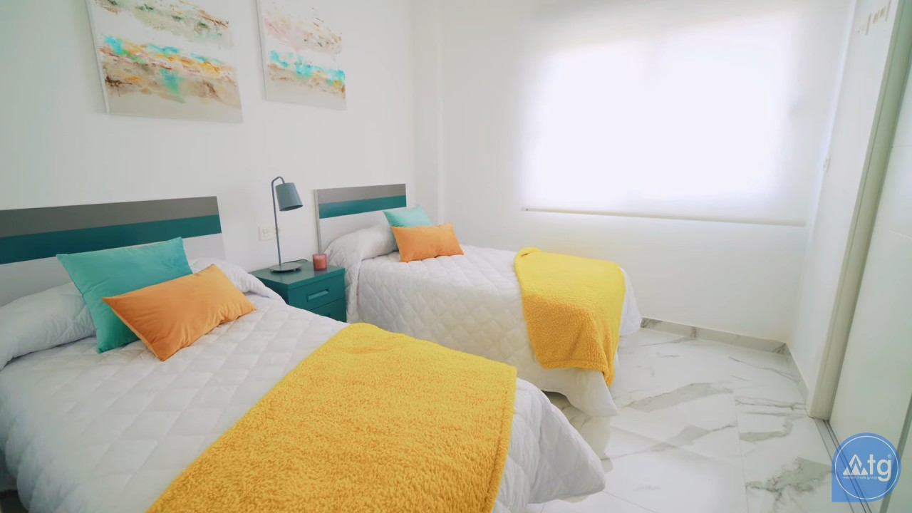 3 bedroom Apartment in Benijófar  - TGH119494 - 12