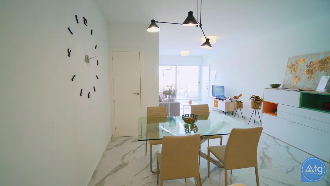 3 bedroom Apartment in Benijófar  - TGH119494 - 17
