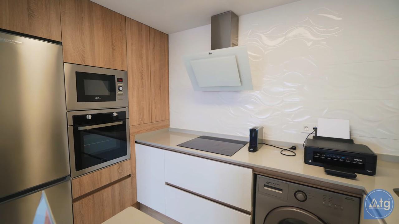 3 bedroom Apartment in Benijófar  - TGH119494 - 21