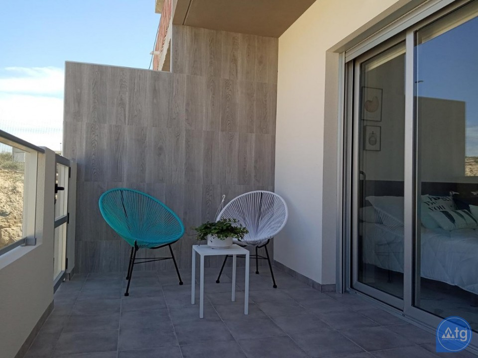 3 bedroom Apartment in Benijófar  - TGH119494 - 33