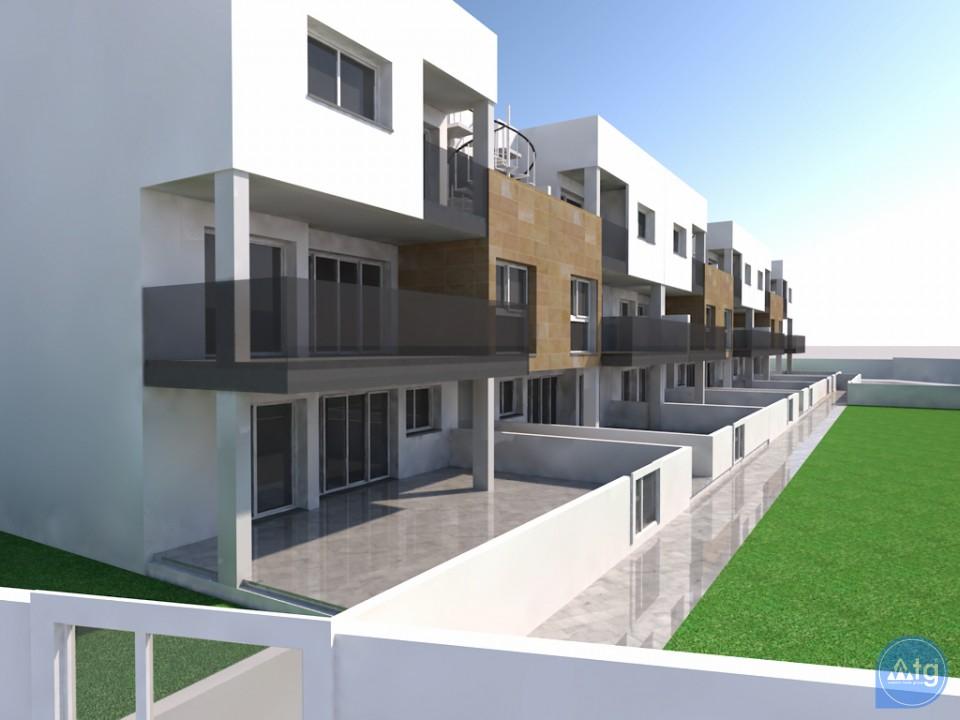 3 bedroom Apartment in Cabo de Palos  - CRE1116915 - 1