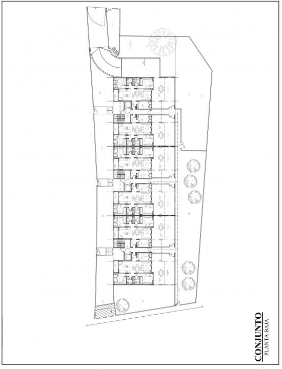 3 bedroom Apartment in Cabo de Palos  - CRE1116915 - 11