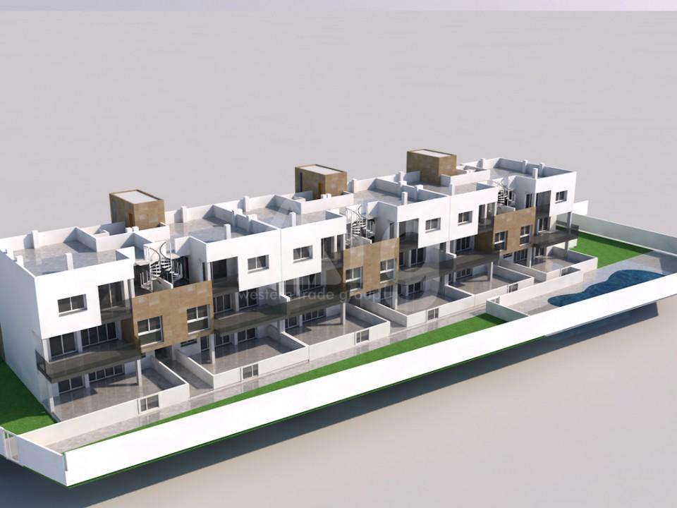 3 bedroom Apartment in Cabo de Palos  - CRE1116915 - 2