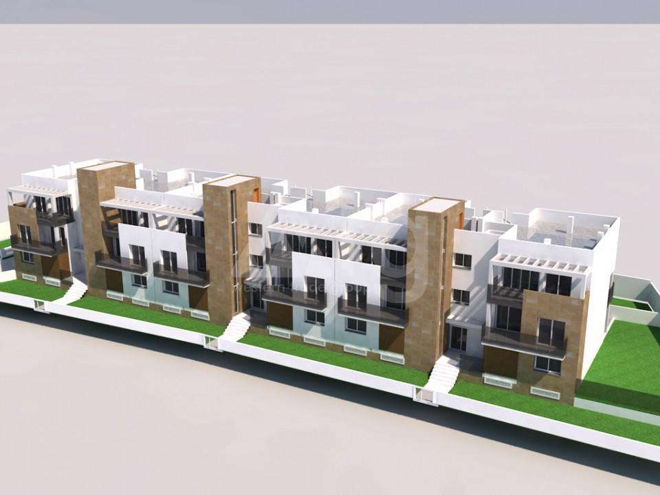 3 bedroom Apartment in Cabo de Palos  - CRE1116915 - 3