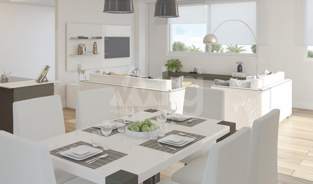 3 bedroom Apartment in Cabo de Palos  - CRE1116915 - 6