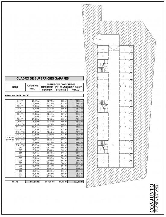3 bedroom Apartment in Cabo de Palos  - CRE1116915 - 9