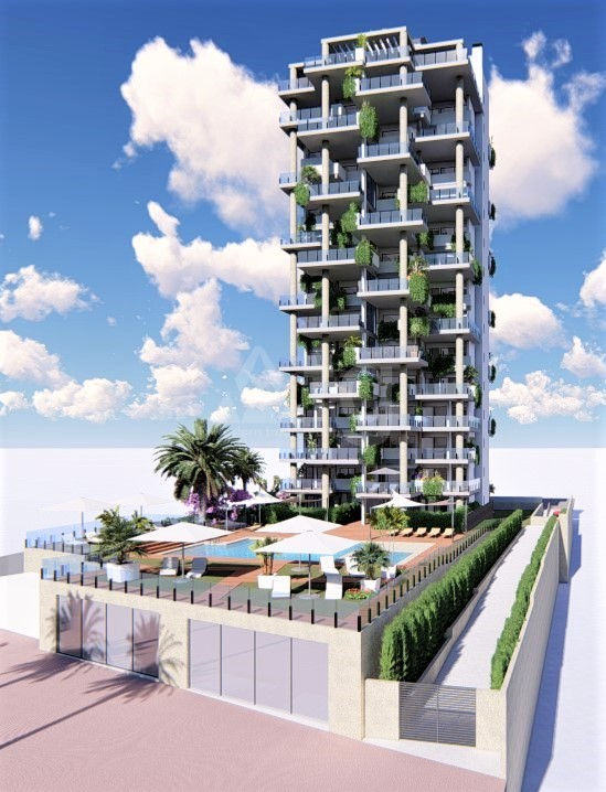 3 bedroom Apartment in Calpe  - GF1117690 - 5