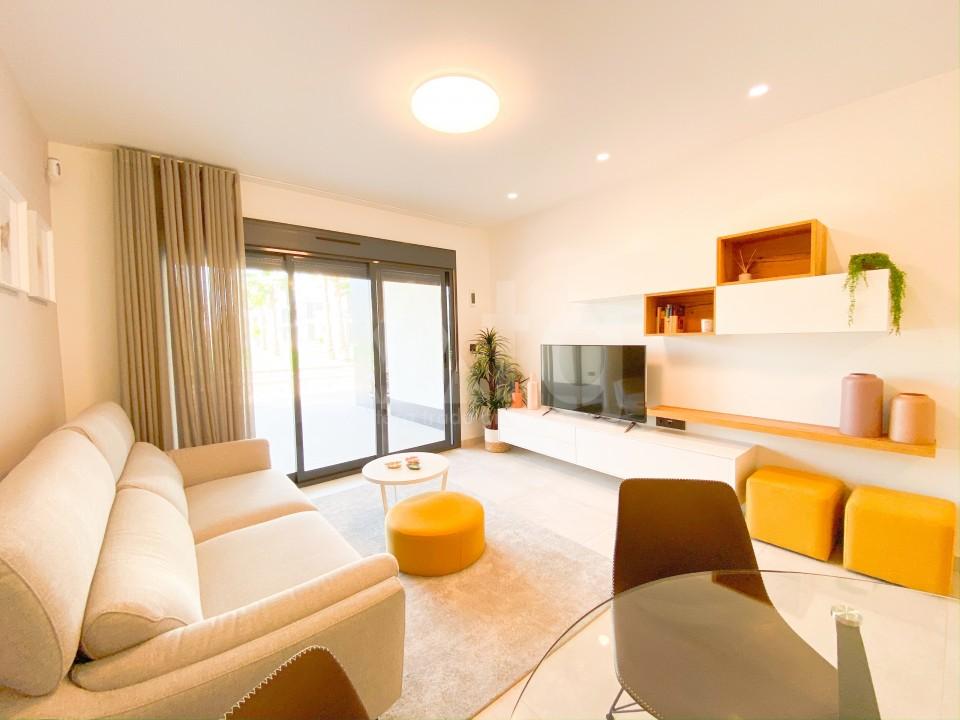 3 bedroom Apartment in Ciudad Quesada - ER7068 - 5