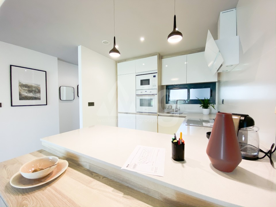 3 bedroom Apartment in Ciudad Quesada - ER7068 - 8