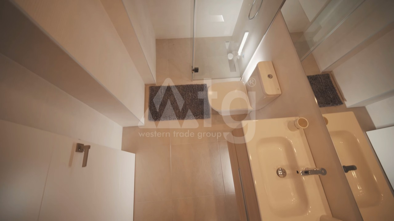 3 bedroom Apartment in El Campello  - MIS117442 - 15