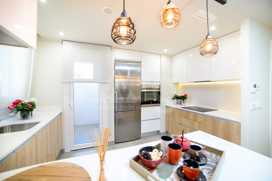 3 bedroom Apartment in El Campello  - MIS117442 - 8