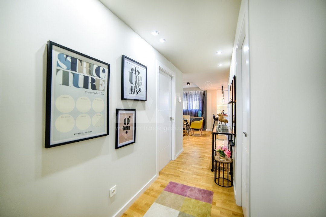 3 bedroom Apartment in El Campello  - MIS117442 - 9