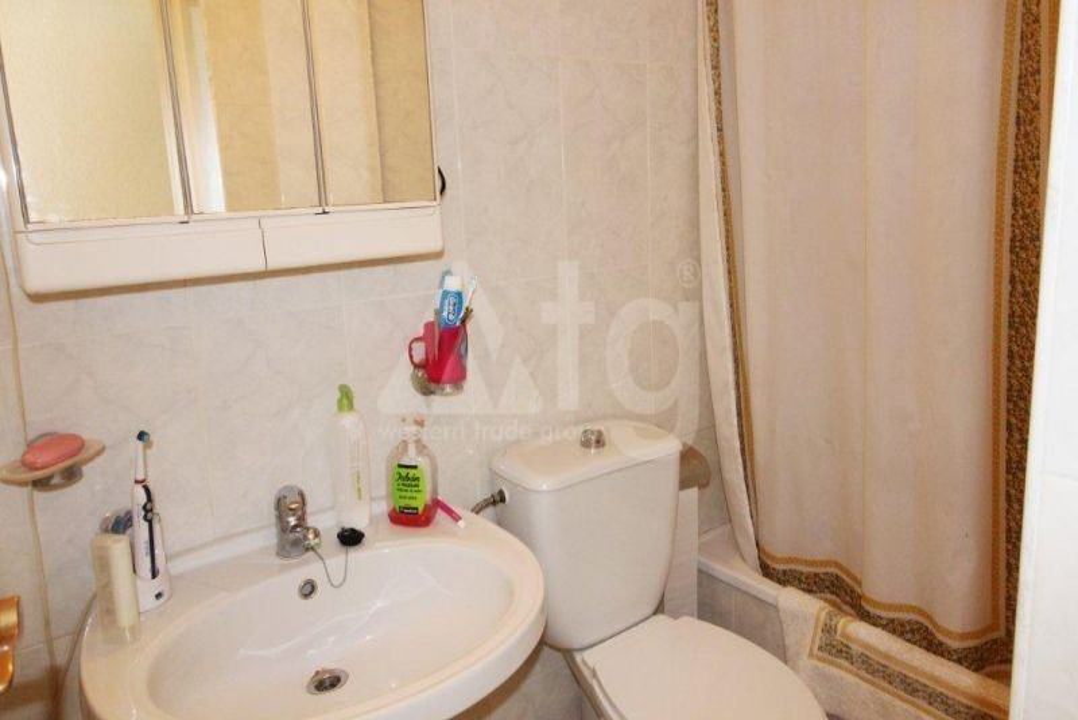 3 bedroom Apartment in Las Colinas  - SM114651 - 15
