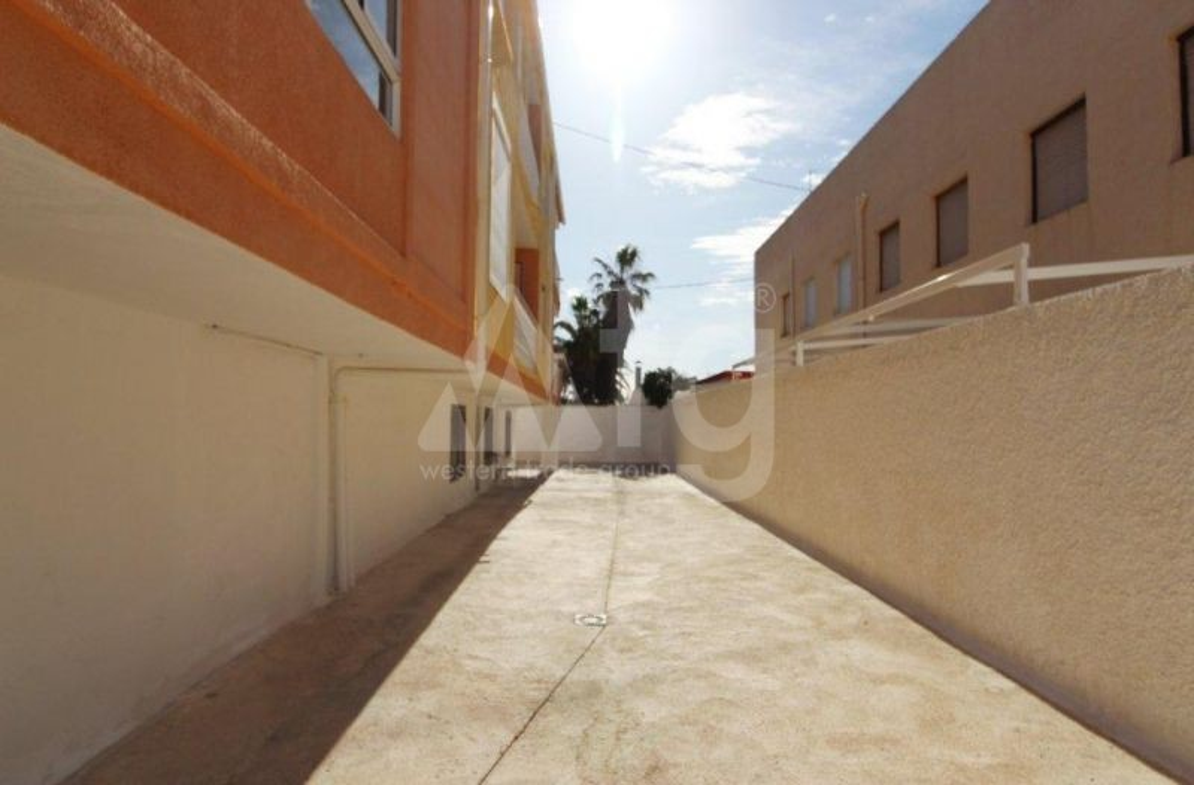 3 bedroom Apartment in Las Colinas  - SM114651 - 21
