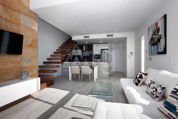 3 bedroom Apartment in Orihuela  - AGI8455 - 10
