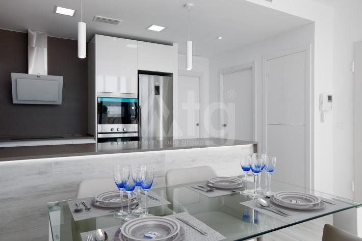3 bedroom Apartment in Orihuela  - AGI8455 - 13