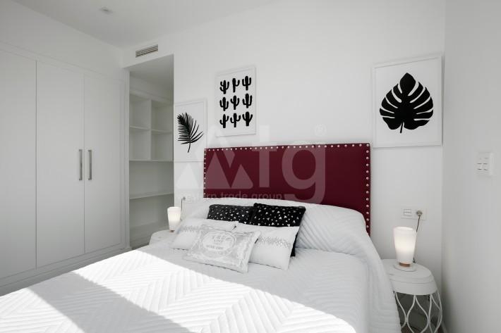 3 bedroom Apartment in Orihuela  - AGI8455 - 15
