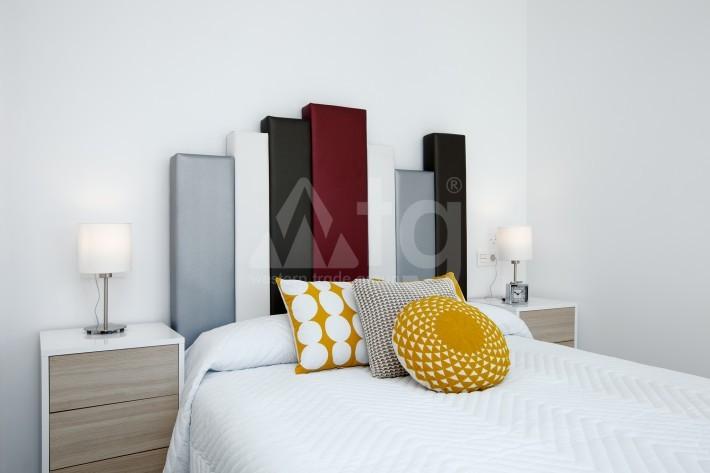 3 bedroom Apartment in Orihuela  - AGI8455 - 20