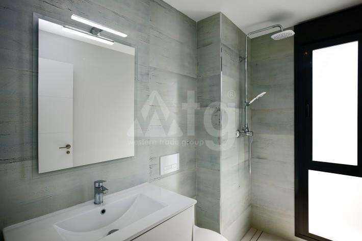 3 bedroom Apartment in Orihuela  - AGI8455 - 22
