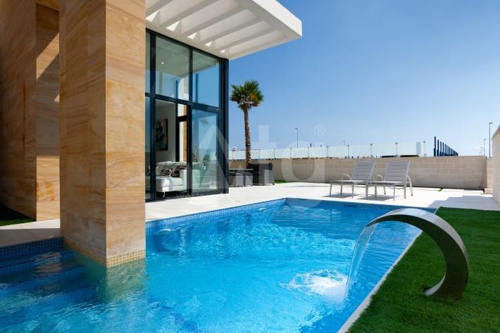 3 bedroom Apartment in Orihuela  - AGI8455 - 25