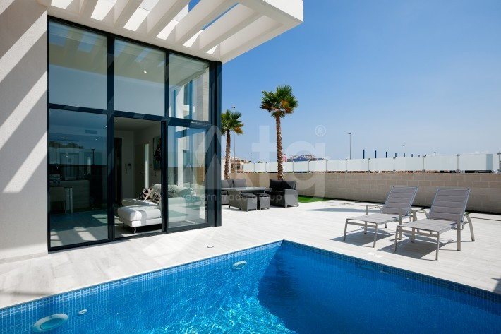 3 bedroom Apartment in Orihuela  - AGI8455 - 27