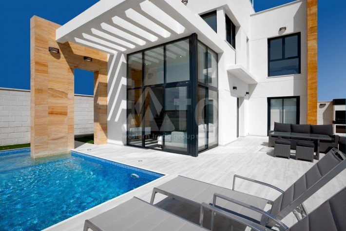 3 bedroom Apartment in Orihuela  - AGI8455 - 3