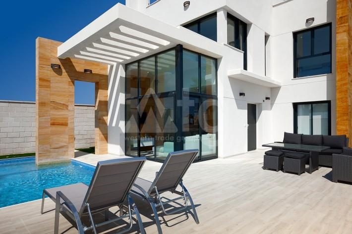3 bedroom Apartment in Orihuela  - AGI8455 - 4