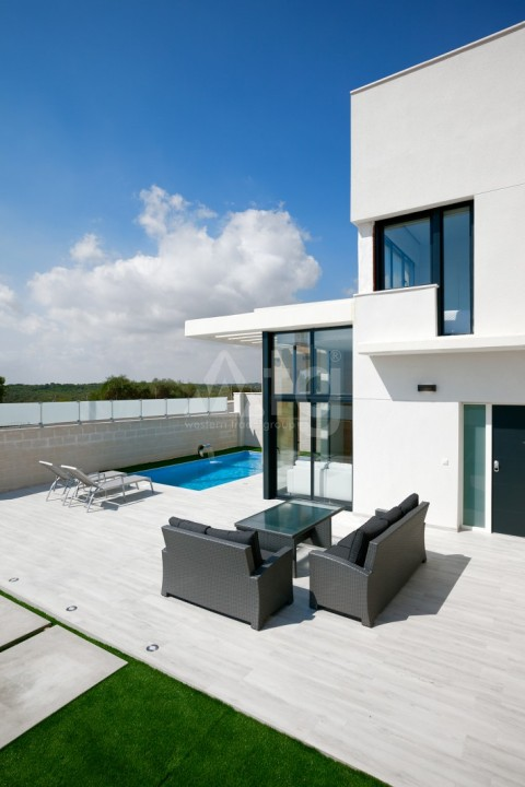 3 bedroom Apartment in Orihuela  - AGI8455 - 6