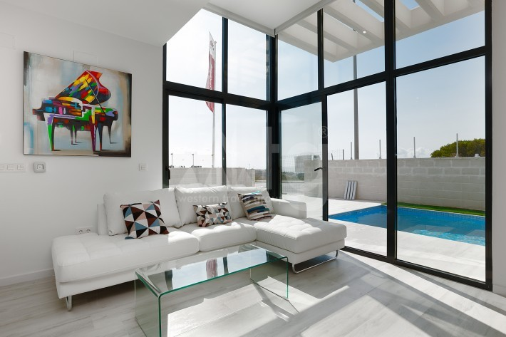 3 bedroom Apartment in Orihuela  - AGI8455 - 8