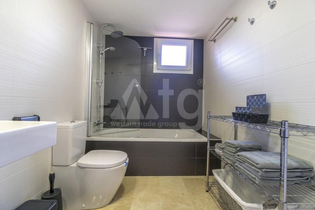 3 bedroom Apartment in Punta Prima  - B1255 - 10