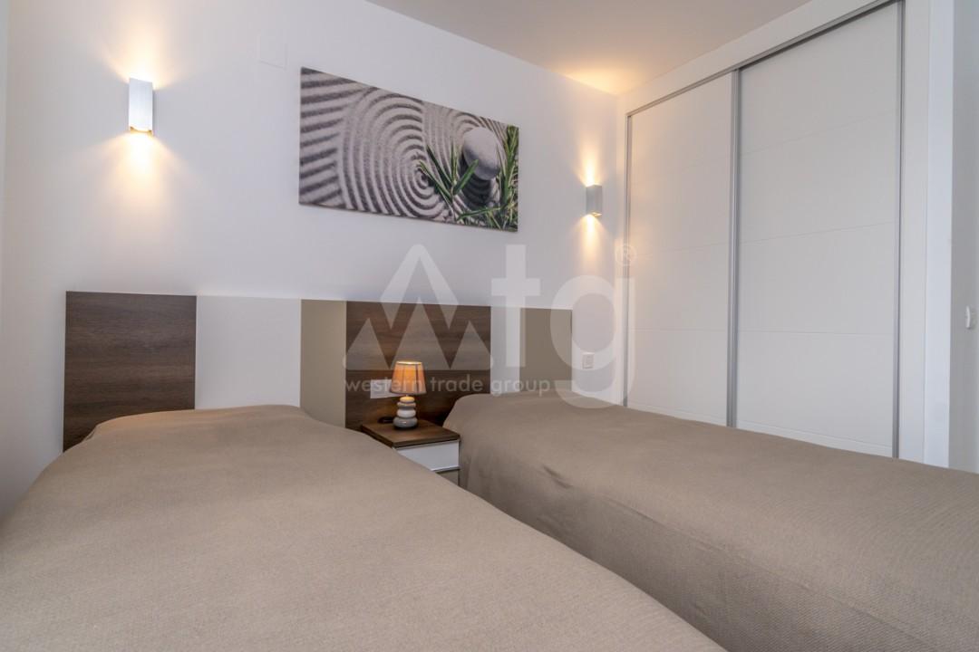 3 bedroom Apartment in Punta Prima  - B1255 - 12