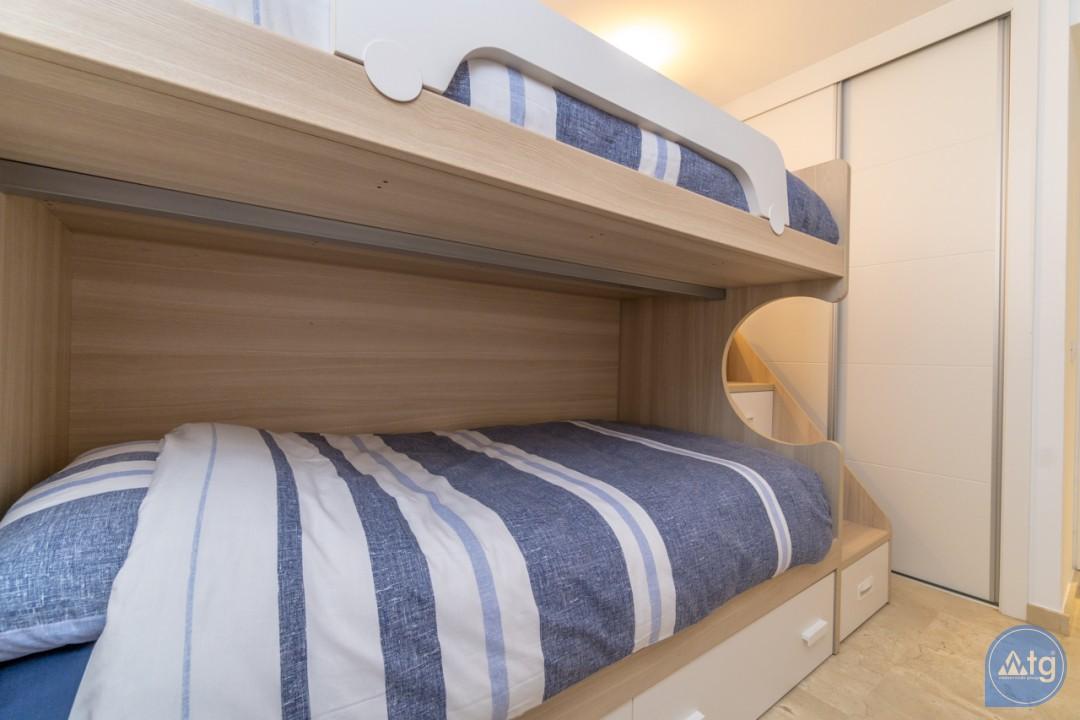 3 bedroom Apartment in Punta Prima  - B1255 - 14