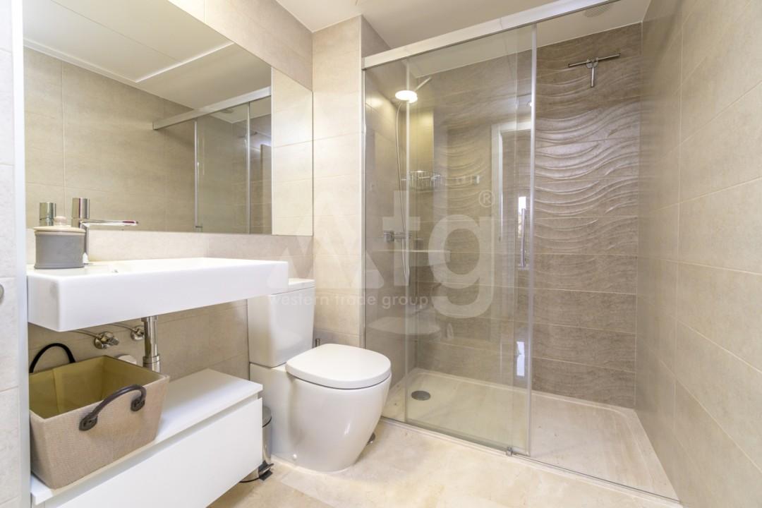 3 bedroom Apartment in Punta Prima  - B1255 - 15