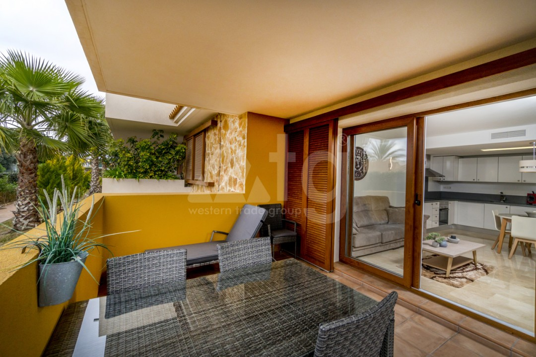 3 bedroom Apartment in Punta Prima  - B1255 - 16