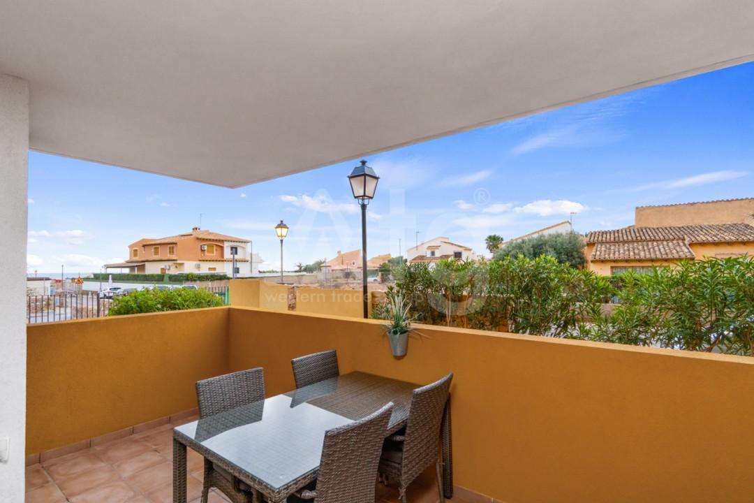 3 bedroom Apartment in Punta Prima  - B1255 - 17