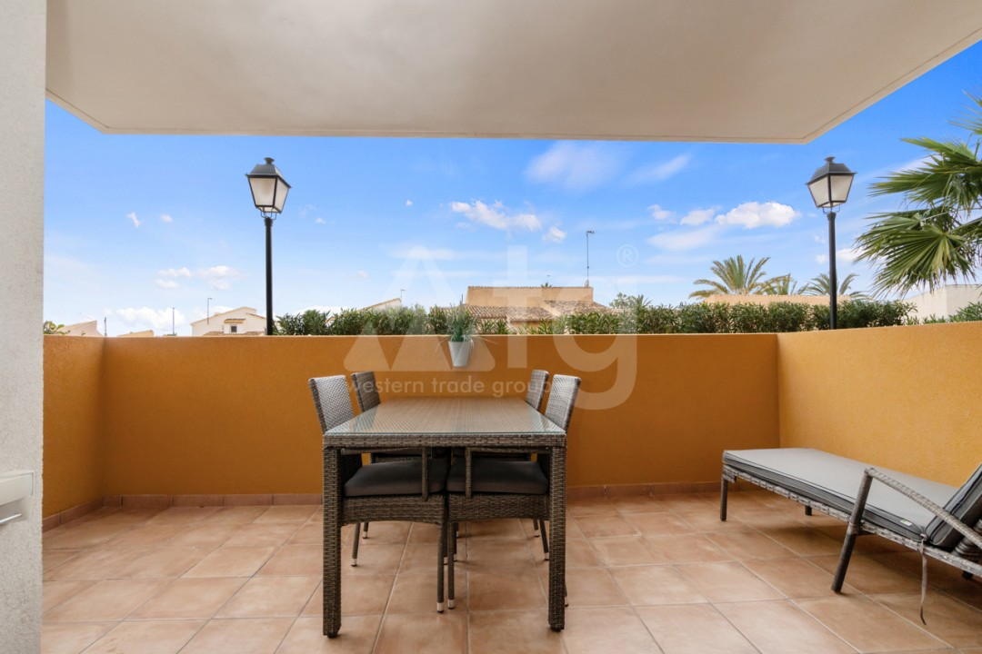 3 bedroom Apartment in Punta Prima  - B1255 - 18