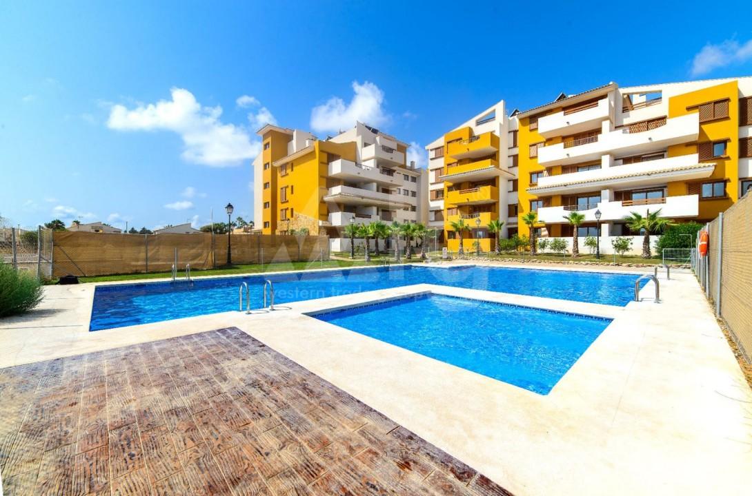 3 bedroom Apartment in Punta Prima  - B1255 - 19