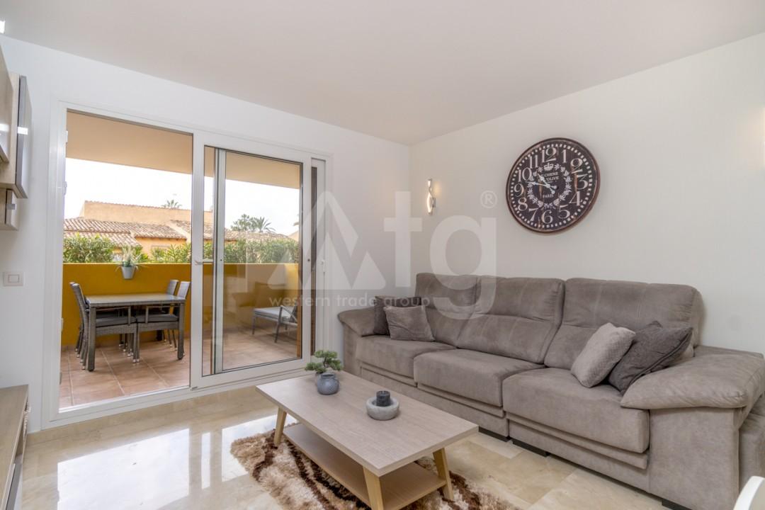 3 bedroom Apartment in Punta Prima  - B1255 - 2