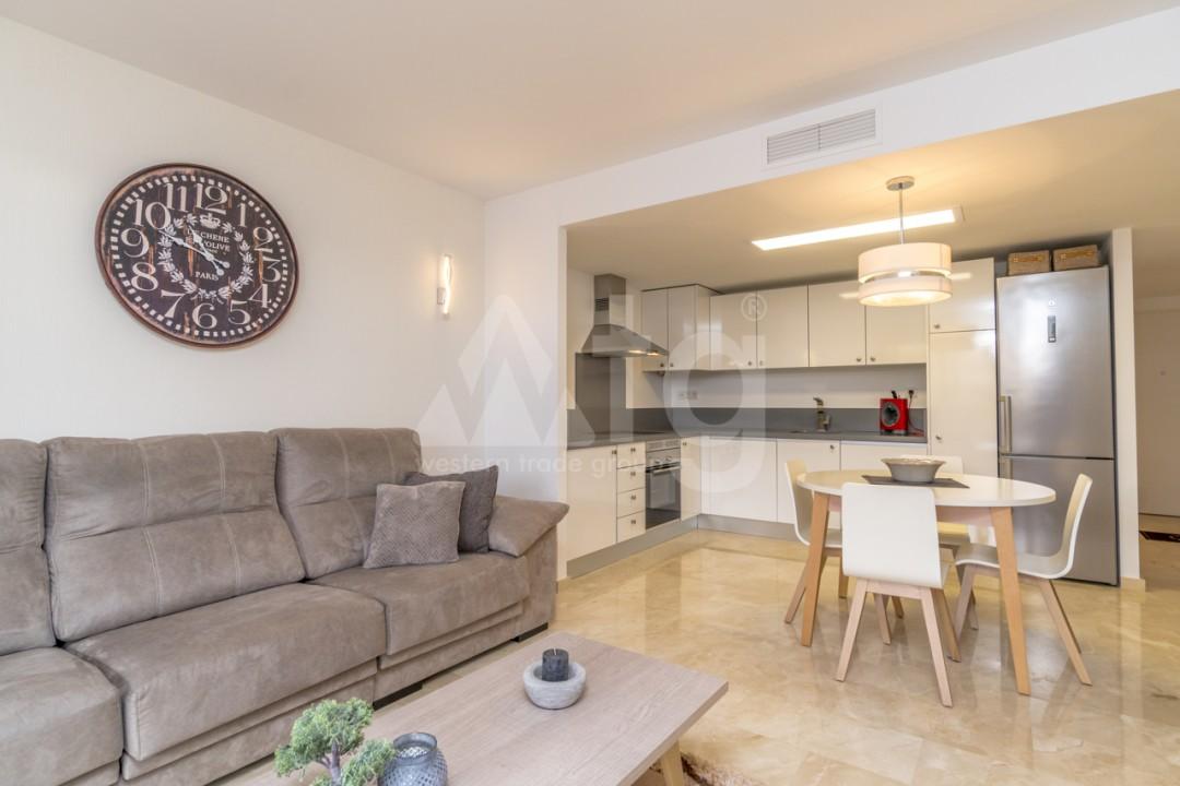 3 bedroom Apartment in Punta Prima  - B1255 - 4