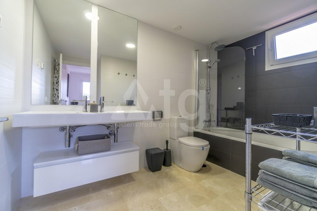 3 bedroom Apartment in Punta Prima  - B1255 - 9