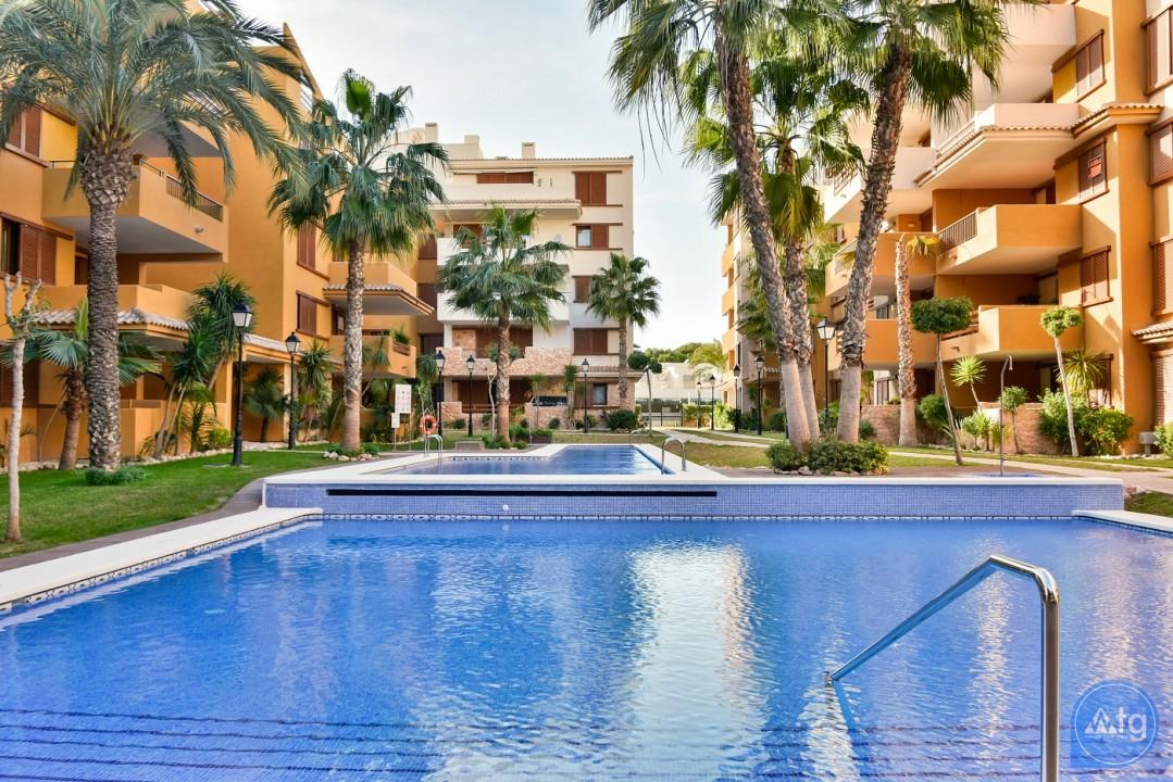 3 bedroom Apartment in Punta Prima  - W1110044 - 1