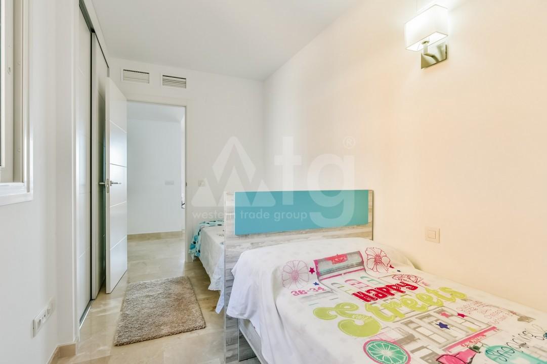 3 bedroom Apartment in Punta Prima  - W1110044 - 16