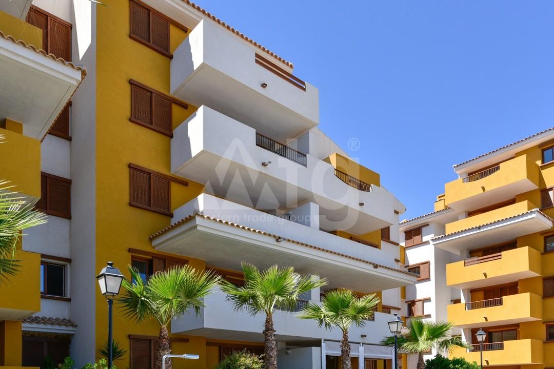 3 bedroom Apartment in Punta Prima  - W1110044 - 4